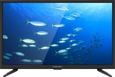 Televizorius Kruger&Matz KM0222FHD-F