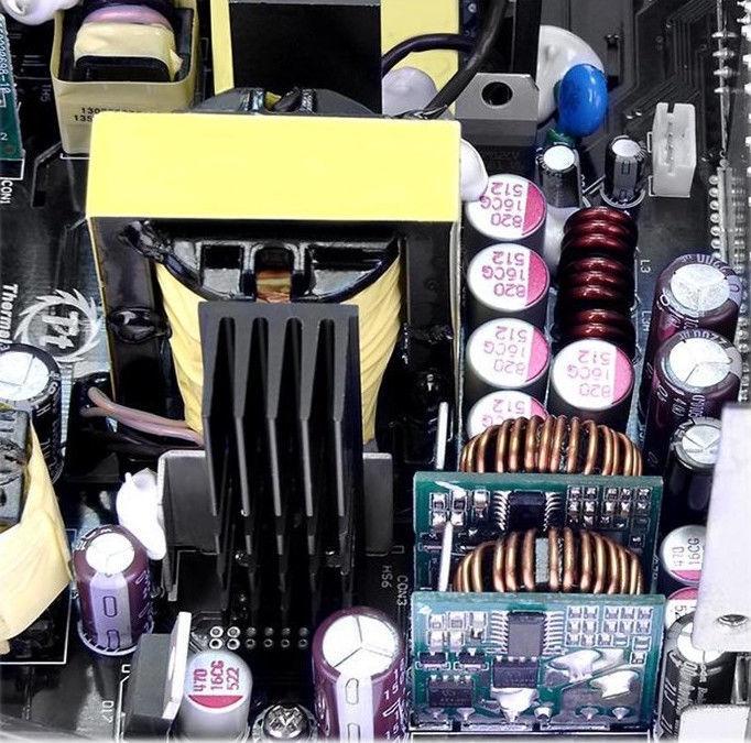 Thermaltake Toughpower DPS G PSU 1200W PS-TPG-1200DPCPEU-P