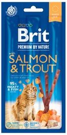 Kārumi kaķiem Brit Premium By Nature, 0.015 kg