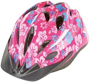 Prophete Inmold Safety Helmet 52-56cm Pink