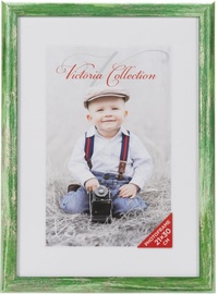Victoria Collection Photo Frame Coral 21x29,7cm Green