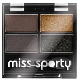 Miss Sporty Studio Colour Quattro Eyeshadow 3.2g 414