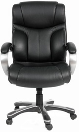 Biuro kėdė Chairman Executive 435 Black
