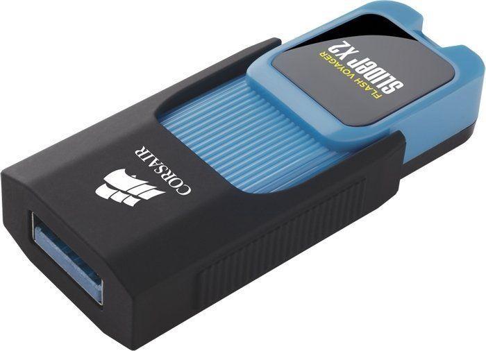 Corsair Voyager Slider X2 USB 3.0 256GB
