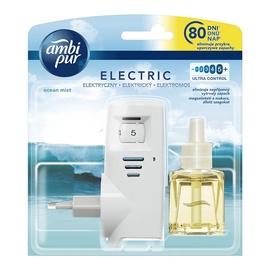 Elektrinis oro gaiviklis Ambi Pur Ocean Mist, 20 ml