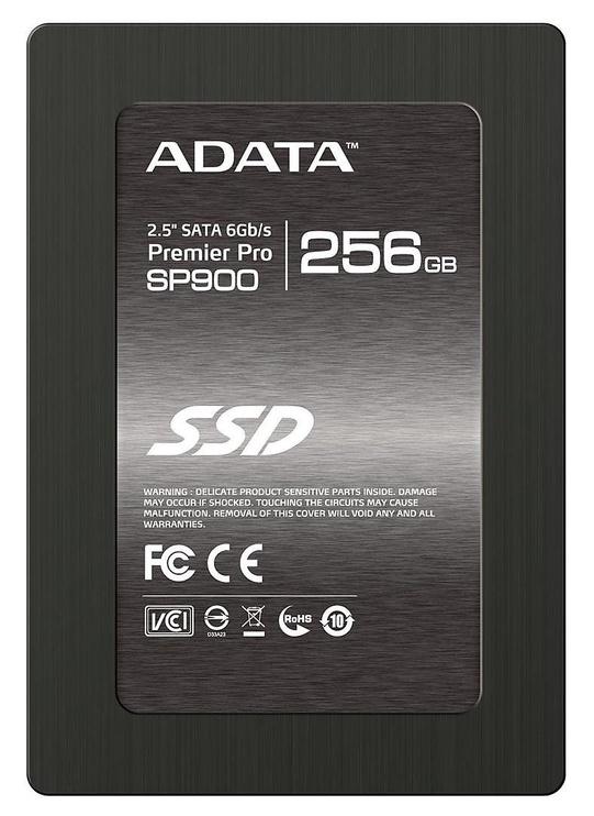 Adata SSD Premier Pro SP600 256GB SATAIII ASP600S3-256GM-C
