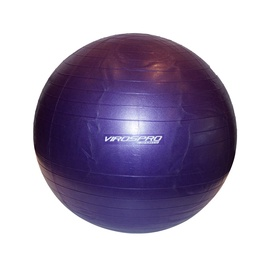 Nesprogstantis gimnastikos kamuolys VirosPro Sports, Ø 85 cm