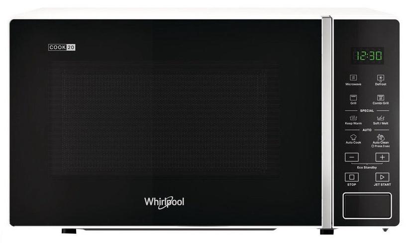 Mikrobangų krosnelė Whirlpool MWP203W