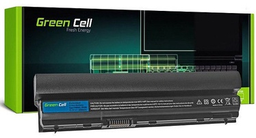Green Cell DE61 Laptop Battery For Dell