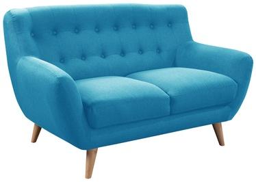 Home4you Sofa Rihhana-2 Blue 28601