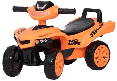 As Company Ride-On Car Super Race JY-Z05 Orange