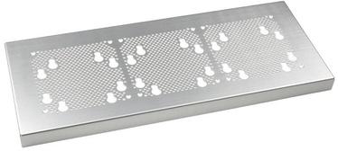 Lian Li T80-2A Fan Bezel For PC-T80 3x120mm Silver
