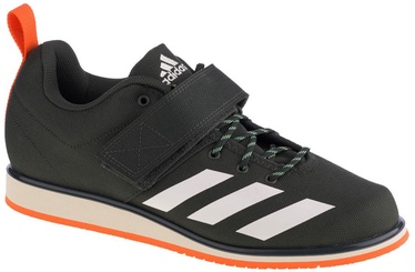 Adidas Powerlift 4 FV6597 Black/Orange 45 1/3