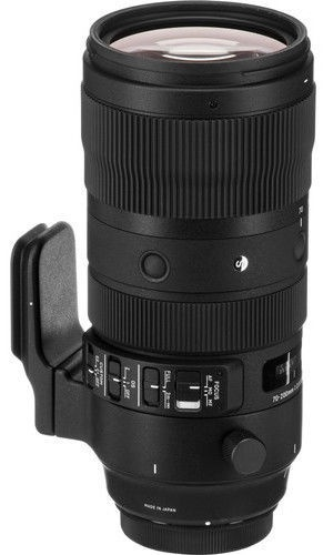 Sigma 70-200mm F2.8 DG OS HSM Sport for Canon