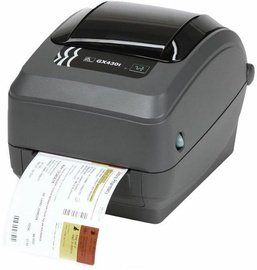 Zebra Label Printer GX430t
