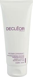 Decleor Aroma Dynamic Refreshing Toning Gel 200ml