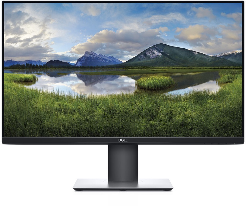 "Monitorius Dell P2720D, 27"", 8 ms"