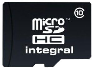 Integral Ultima Pro 32GB Micro SDHC Class 10