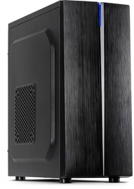 Inter-Tech B-48 ATX Midi-Tower Black