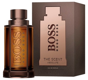 Hugo Boss The Scent Absolute 50ml EDT