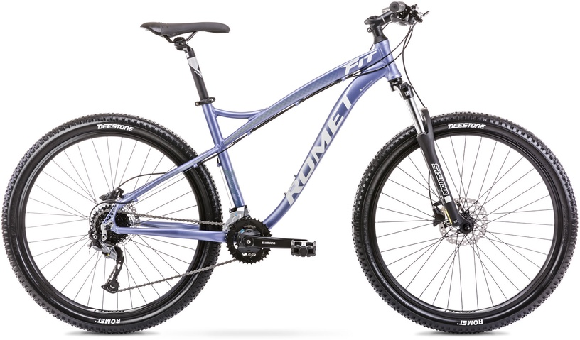 "Romet Rambler Fit 27.5 20"" Grey 20"