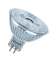 LAMPA LED MR16 36O 8W GU5.3 827 DIM