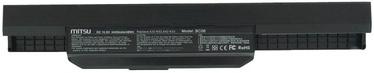 Mitsu Battery For Asus A53/K53 4400mAh