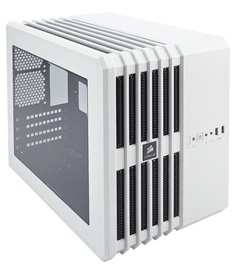 Corsair Carbide Series Air 240 High Airflow Steel Mid Tower White CC-9011069-WW
