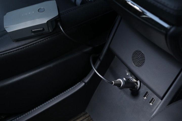 DJI Part 6 Mavic Car Charger