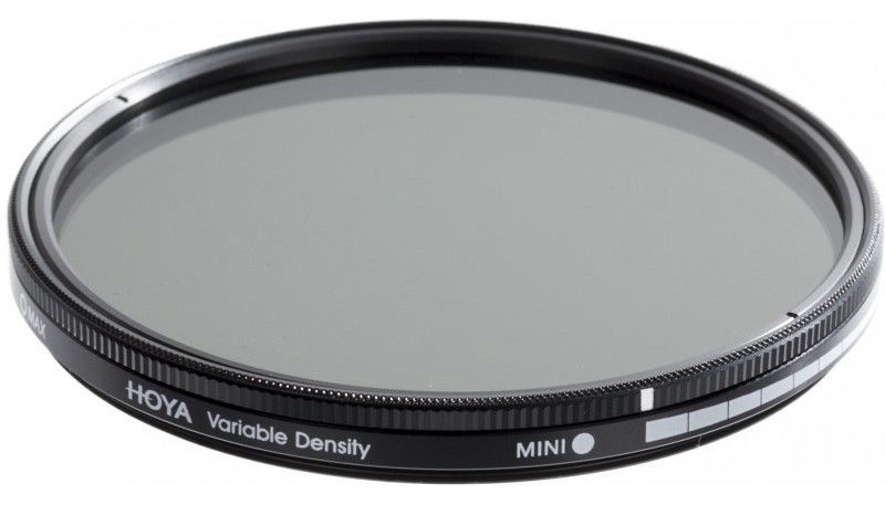 Hoya Variable Density Filter 82mm