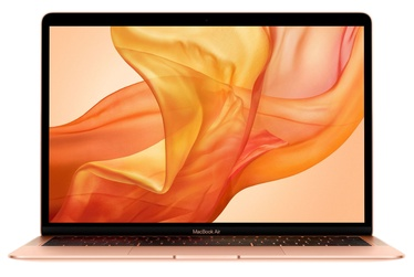"Apple MacBook Air / MVFN2ZE/A / 13.3"" Retina / i5 DC 1.6 GHz / 8GB RAM / 256 SSD / ENG Gold"