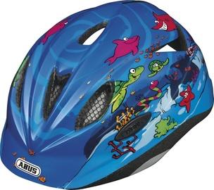 Abus Rookie Helmet Blue M