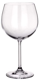 Banquet Crystal Baloon Glass Set 6pcs 57cl