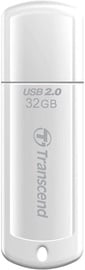 Transcend JetFlash 370 32GB USB 2.0 White