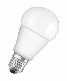 LED lamp Osram SCLA75 827 FR E27