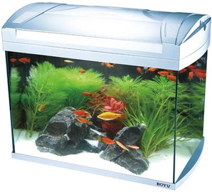 Boyu Aquarium ZJ-601A
