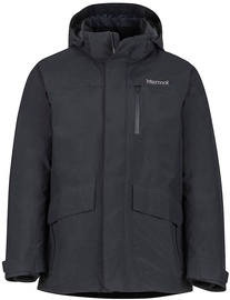 Marmot Mens Yorktown Featherless Jacket Black L