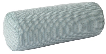 Pagalvėlė Home4you Glory Roll Turquoise, 500x180 mm