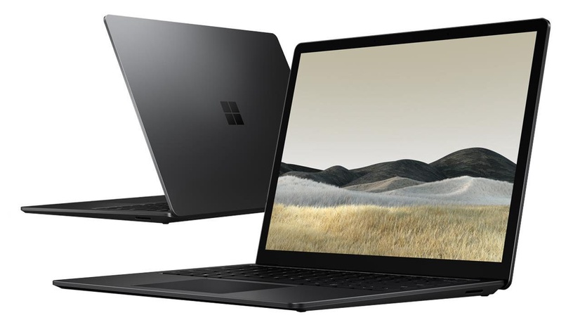 "Microsoft Surface Laptop 3 13.5"" Black V4C-00029"