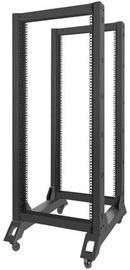 Lanberg OR01-6827-B Open Rack 27U