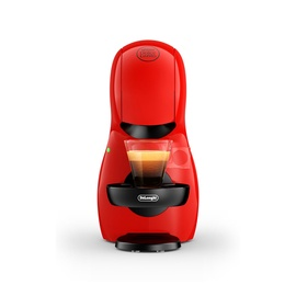 Kavos aparatas Delonghi Piccolo XS EDG210.R Red
