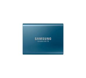 """Išorinis kietasis diskas Samsung T5 MU-PA500B SMS, 2,5"""", 500 GB, USB 3,1"""