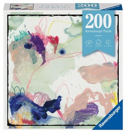 Ravensburger Puzzle Colorsplash Moment 200pcs 129591