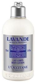 L´Occitane Lavender Body Lotion 250ml