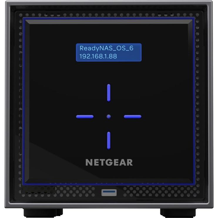 Netgear ReadyNAS RN42400