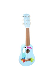Classic World Toy Guitar Blue 4027
