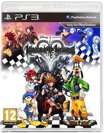 Игра для PlayStation 3 (PS3) Kingdom Hearts HD 1.5 Remix PS3