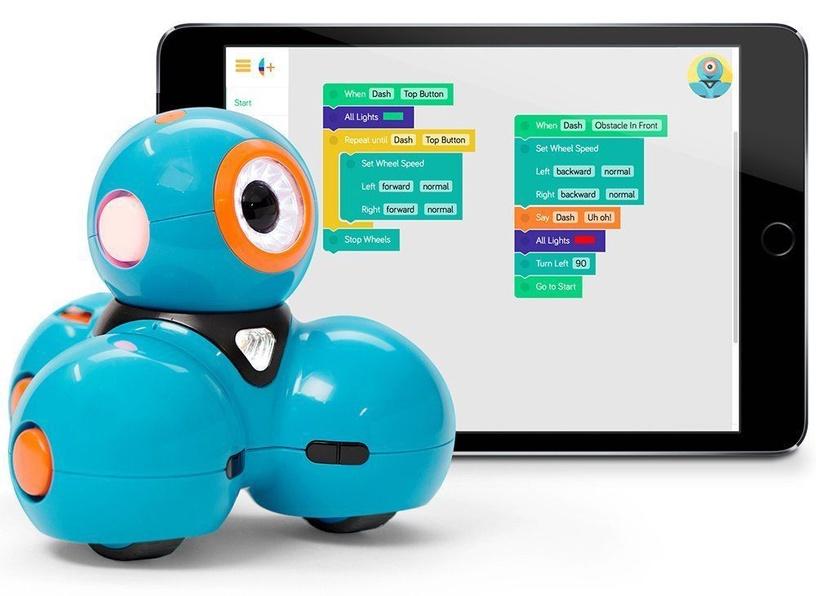 Wonder Workshop Dash Robot DA01