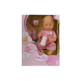 NUKK 40CM EARLY DAYS POTTY PLAY BABY