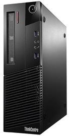 Стационарный компьютер Lenovo ThinkCentre M83 SFF RM13899P4 Renew, Intel® Core™ i5, Intel HD Graphics 4600